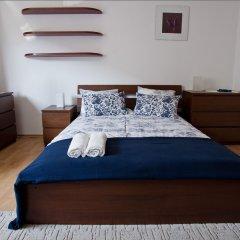 Отель Apartament Złota комната для гостей фото 2