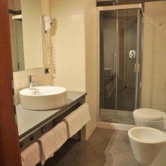 Отель 5 Colonne Италия, Мирано - отзывы, цены и фото номеров - забронировать отель 5 Colonne онлайн ванная