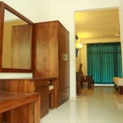 Отель Samwill Holiday Resort сауна