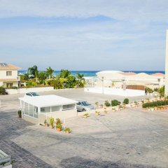 Отель Oceanview Luxury Villa 077 Протарас