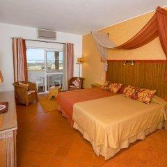 Отель Cerro Da Marina Hotel Португалия, Албуфейра - отзывы, цены и фото номеров - забронировать отель Cerro Da Marina Hotel онлайн комната для гостей