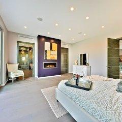 Отель Villa Giselle США, Лос-Анджелес - отзывы, цены и фото номеров - забронировать отель Villa Giselle онлайн спа фото 2