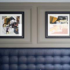 Отель The Grand Hotel & Spa Великобритания, Йорк - отзывы, цены и фото номеров - забронировать отель The Grand Hotel & Spa онлайн интерьер отеля фото 2