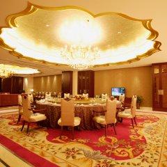Отель Tang Dynasty West Market Hotel Xian Китай, Сиань - отзывы, цены и фото номеров - забронировать отель Tang Dynasty West Market Hotel Xian онлайн помещение для мероприятий