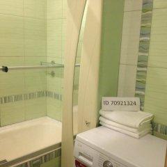 Апартаменты AG Apartment Kollontay 6 ванная