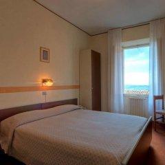Отель Giardinetto Италия, Лорето - отзывы, цены и фото номеров - забронировать отель Giardinetto онлайн комната для гостей фото 3