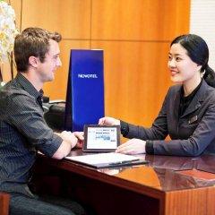 Отель Novotel Ambassador Daegu Южная Корея, Тэгу - отзывы, цены и фото номеров - забронировать отель Novotel Ambassador Daegu онлайн интерьер отеля