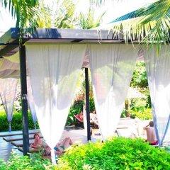 Отель Chaw Ka Cher Tropicana Lanta Resort фитнесс-зал фото 4