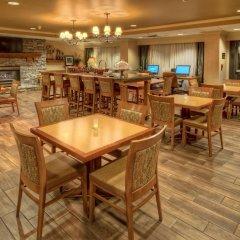 Отель Hampton Inn Concord/Kannapolis гостиничный бар