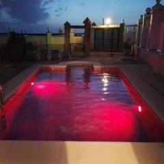 Отель Villa Rosal бассейн фото 3