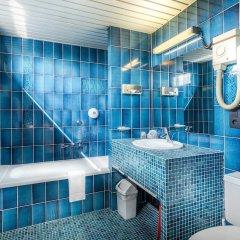 Отель 322 Lambermont Бельгия, Брюссель - отзывы, цены и фото номеров - забронировать отель 322 Lambermont онлайн сауна