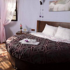 Hotel Berke Ranch&Nature комната для гостей