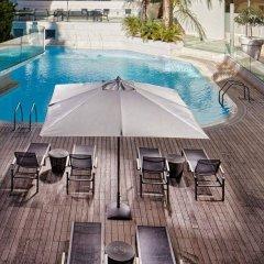 Galaxy Hotel Iraklio бассейн фото 3