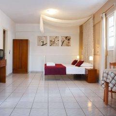 Отель Margarenia Studios комната для гостей фото 3