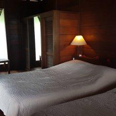 Отель MATIRA Французская Полинезия, Бора-Бора - отзывы, цены и фото номеров - забронировать отель MATIRA онлайн комната для гостей фото 4