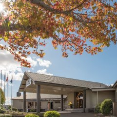 Millennium Hotel Rotorua фото 9