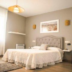 Отель Motel Santiago комната для гостей фото 4