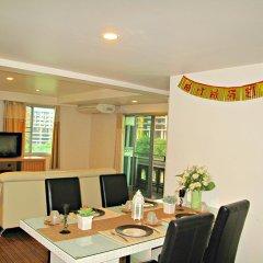 Отель Grandview Place Serviced Apartment Таиланд, Бангкок - отзывы, цены и фото номеров - забронировать отель Grandview Place Serviced Apartment онлайн в номере