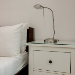 Отель 1 Bedroom Flat in Wandsworth Великобритания, Лондон - отзывы, цены и фото номеров - забронировать отель 1 Bedroom Flat in Wandsworth онлайн сейф в номере