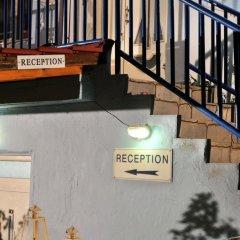 Отель Aiolis Studios Ситония фото 11