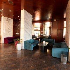 Hotel Slavija Garni (formerly Slavija Lux/Slavija III) Белград интерьер отеля
