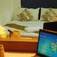 Отель Riski Residence Bangkok-Noi комната для гостей фото 2