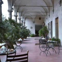 Hotel Palazzo Ricasoli фото 14