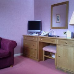 The Craighaar Hotel удобства в номере