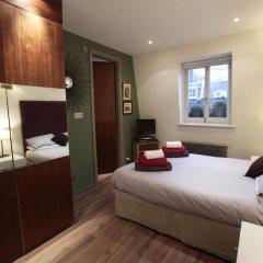 Отель Tsq Whitehall Лондон сейф в номере