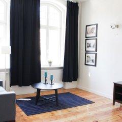 Отель Apartamenty Classico Польша, Познань - отзывы, цены и фото номеров - забронировать отель Apartamenty Classico онлайн комната для гостей