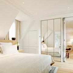 Отель Grand Hôtel Du Palais Royal комната для гостей фото 7