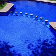 Áurea Hotel & Suites бассейн