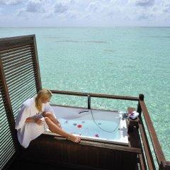 Отель Olhuveli Beach And Spa Resort фото 14
