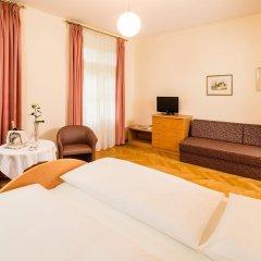 Hotel Palma Меран комната для гостей