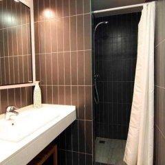 Отель Borne Building Apartamentos Испания, Барселона - отзывы, цены и фото номеров - забронировать отель Borne Building Apartamentos онлайн ванная