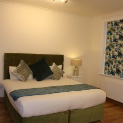 Апартаменты Angel Apartments- Islington Лондон комната для гостей фото 4
