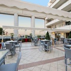 Отель Hyatt Regency Nice Palais de la Méditerranée гостиничный бар