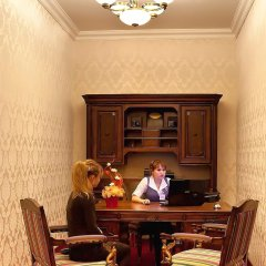 Гостиница Гостиный Дом в Нижнем Новгороде 11 отзывов об отеле, цены и фото номеров - забронировать гостиницу Гостиный Дом онлайн Нижний Новгород фото 6