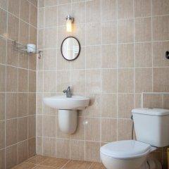 Отель Mutafova Guest House Шумен ванная