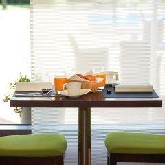 Отель Novotel Malta Познань удобства в номере