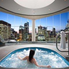 Отель Pullman Sydney Hyde Park бассейн