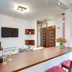 Отель TriApart - Villa Sunrise - Sopot комната для гостей фото 5