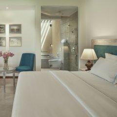 Отель Villa Wadduwa комната для гостей