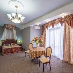 Отель Шери Холл 4* Стандартный номер фото 13