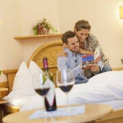 Hotel Restaurant Untersberg Грёдиг в номере