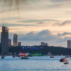 Отель Sandalay Resort Pattaya фото 3