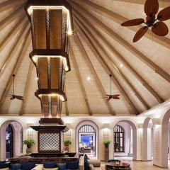 Отель Sheraton Samui Resort развлечения