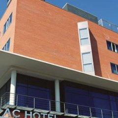 AC Hotel by Marriott Guadalajara, Spain фото 12