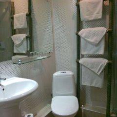 A1 hotel ванная