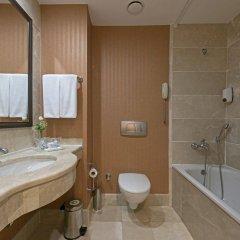 Novum Garden Side Hotel ванная